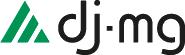 DJ Miljø & Geoteknik Logo - farver