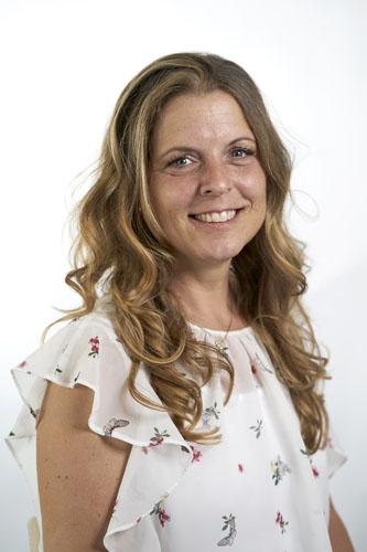 Dorthe Møller Kastrup