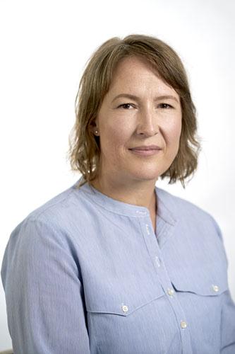 Hanne Klith Jensen