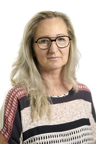 Jette Lauge Borchmann