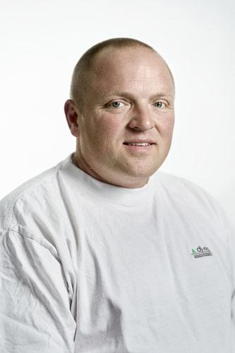 Karsten Lynge Pedersen
