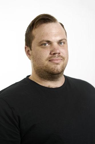 Kasper Petersen