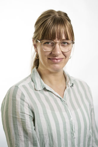 Lærke Johansen
