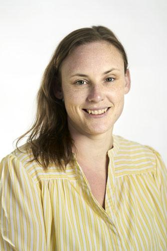 Louise Stenander