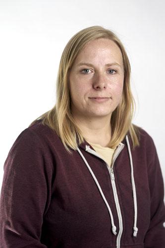 Maria Frejdal Nielsen - Miljørådgiver
