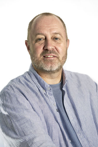 Michael W. Pedersen - Miljøteknik