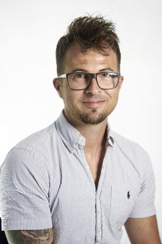 Nikolaj Vistrup Skrubbeltrang