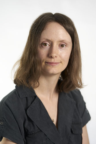 Anette MArie Johansen - Miljørådgiver