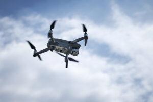 DJ Miljø & Geoteknik drone