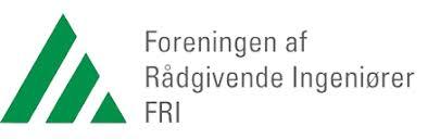 Foreningen af Rådgivende Ingeniører logo