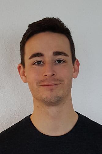 Jonathan Møller ansat