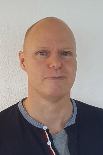 Lars Henrik Nordvig Larsen
