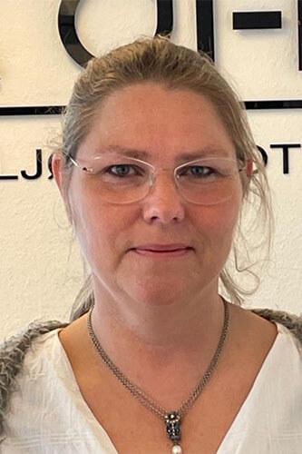 Annelin Enggaard