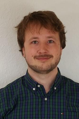 Michael Kieldsen